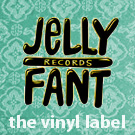 Jellyfant Records - The Vinyl Label